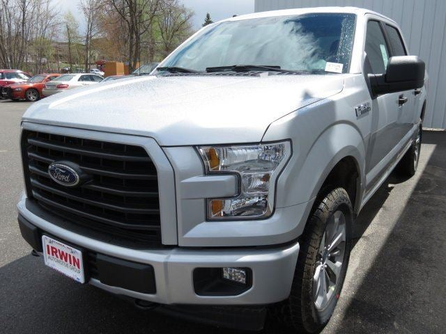 2017 ford lincoln f 150 xl ford lincoln dealer in for Irwin motors used cars