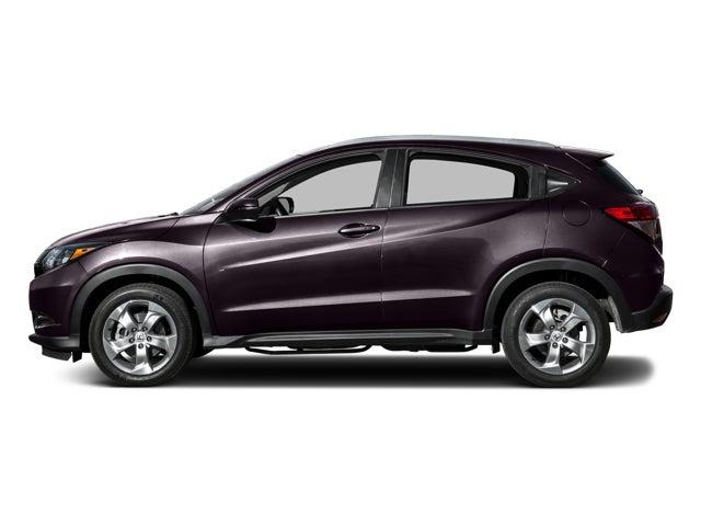 2016 honda hr v ex l w navi ford lincoln dealer in for Irwin motors used cars