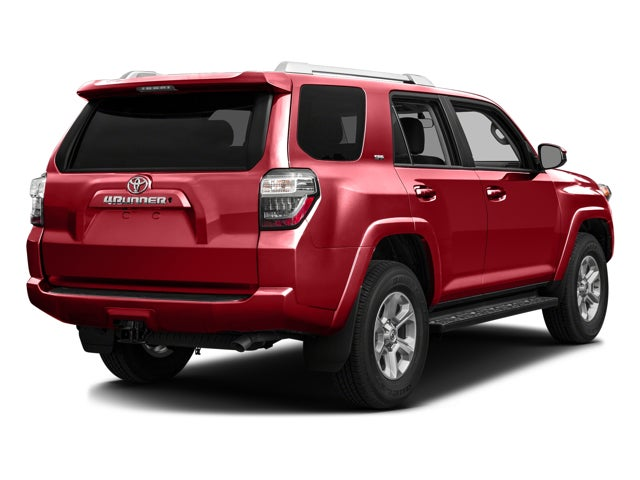 2016 toyota 4runner sr5 ford lincoln dealer in laconia for Irwin motors used cars