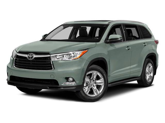 2014 Toyota Highlander LE   Ford, Lincoln Dealer In Laconia New Hampshire U2013  New And Used Ford, Lincoln Dealership Serving Tilton Meredith Concord  Manchester ...