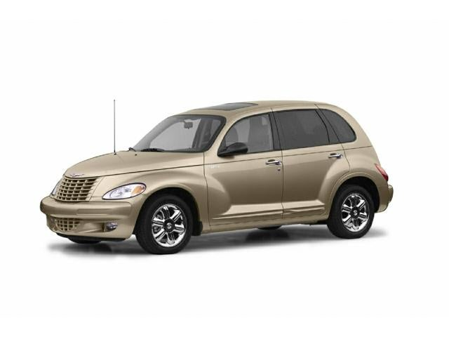 Ford pt cruiser auto express for Irwin motors laconia nh