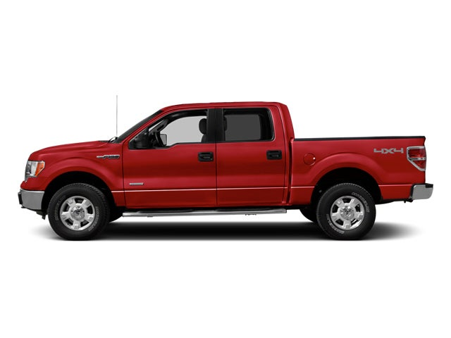 2014 Ford F 150 Lariat Ford Lincoln Dealer In Laconia