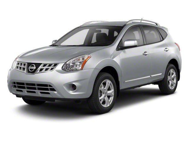 2011 Nissan Rogue SV In Laconia, NH   Irwin Ford Lincoln
