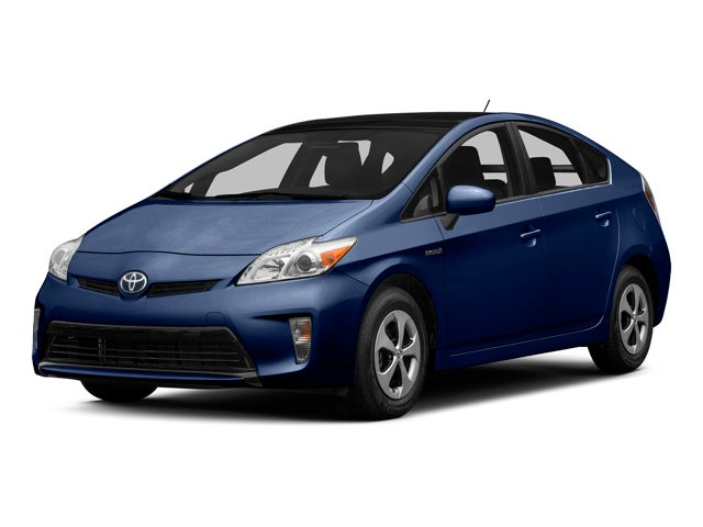 2015 Toyota Prius Two Ford Lincoln dealer in Laconia New