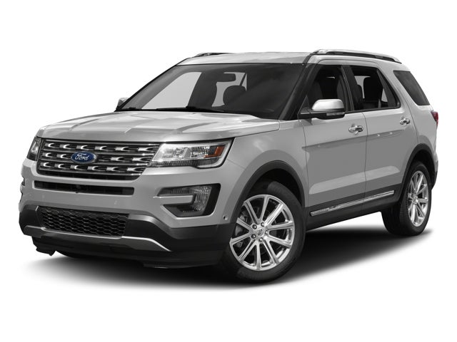 2017 Ford Explorer Limited In Laconia NH
