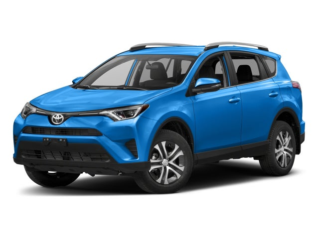 2017 Toyota Rav4 Le In Laconia Nh Irwin Ford Lincoln