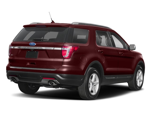 2018 ford lincoln explorer xlt ford lincoln dealer in for Irwin motors laconia nh