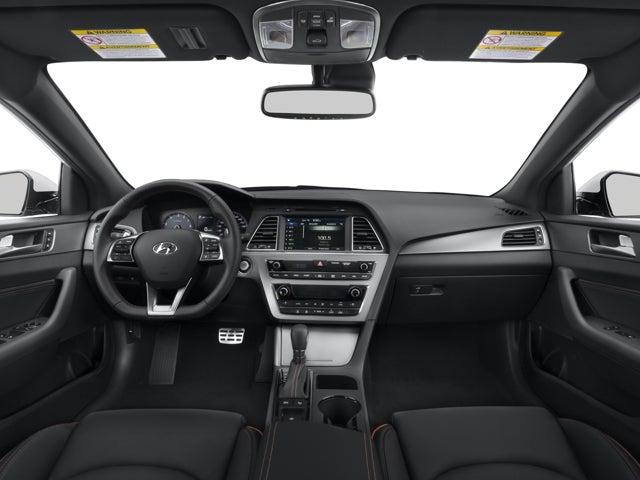 sport motor first cars trend hyundai cockpit sonata test