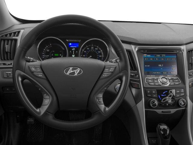 2015 Hyundai Sonata Hybrid Limited In Laconia, NH   Irwin Ford Lincoln