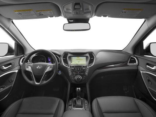 2018 Hyundai Santa Fe Limited Ultimate In Laconia Nh Irwin Ford Lincoln