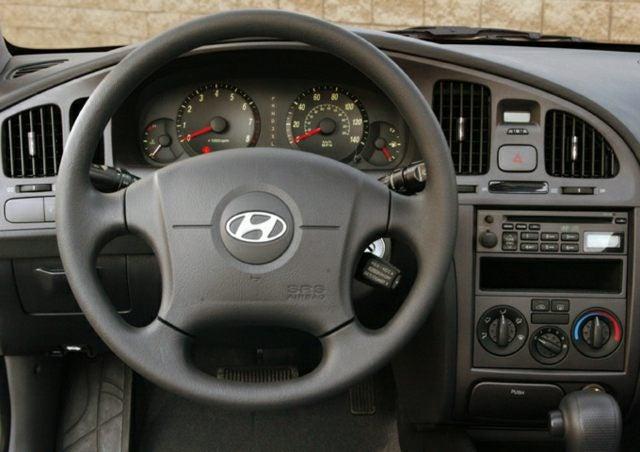 Marvelous 2006 Hyundai Elantra GLS In Laconia, NH   Irwin Ford Lincoln