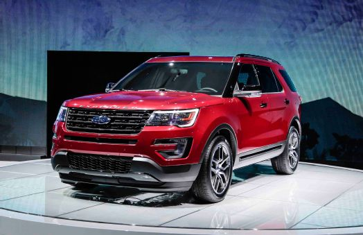 2016 ford explorer for sale at irwin ford laconia nh for Irwin motors laconia nh